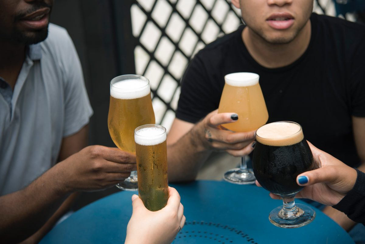 Technology (IT) in the Brewery (beer) Industry
