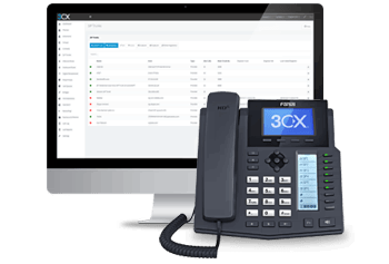 brown IT solutions - voip system